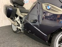 USED 2010 10 BMW K1300GT K 1300 GT ABS MODEL WITH FULL LUGGAGE 2010 10 PLATE