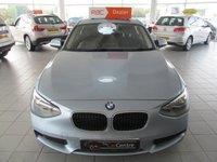 2012 BMW 1 SERIES 1.6 116I SE 5d AUTO 135 BHP £7900.00