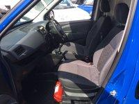 USED 2015 15 FIAT DOBLO 1.2 16V SX MULTIJET 90 BHP *SIDE DOOR*
