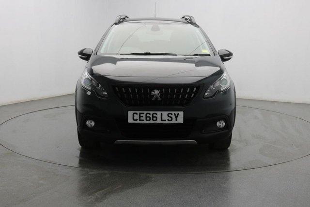 PEUGEOT 2008 at Georgesons