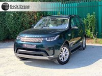 USED 2018 18 LAND ROVER DISCOVERY 5 3.0 TD6 HSE 5d AUTO 255 BHP