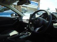 USED 2016 16 MAZDA 3 2.0 SPORT NAV 5d AUTO 118 BHP ULEZ EXEMPT