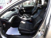 USED 2009 59 HONDA ACCORD 2.2 I-DTEC ES GT 5d 148 BHP NEW MOT, SERVICE & WARRANTY