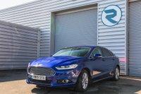 2015 FORD MONDEO 2.0 TITANIUM TDCI 5d 177 BHP £9750.00