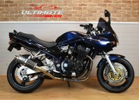 2004 SUZUKI GSF 1200 S BANDIT 1200CC COMMUTING, TOURING £2795.00