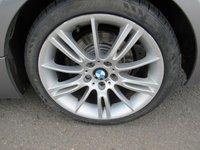 USED 2011 Y BMW 3 SERIES 2.0 320D M SPORT 2d AUTO 181 BHP
