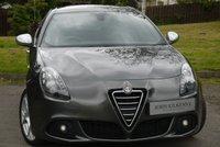 USED 2011 61 ALFA ROMEO GIULIETTA 1.4 MULTIAIR VELOCE TB 5d 170 BHP VERY CLEAN*** £0 DEPOSIT FINANCE