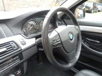 USED 2015 65 BMW 5 SERIES 2.0 520D SE TOURING 5d AUTO 188 BHP (Leather / Pan Roof)