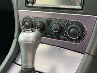USED 2008 58 MERCEDES-BENZ CLC CLASS 2.1 CLC220 CDI SPORT 3d AUTO 150 BHP
