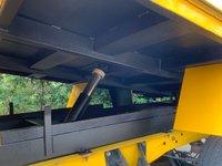 USED 2010 10 FORD TRANSIT 2.4 100 BHP TOOL BOX ARBORIST TIPPER DIRECT COUNCIL 30K