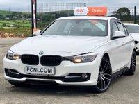 USED 2016 BMW 3 SERIES 2.0 320D ED PLUS 4d