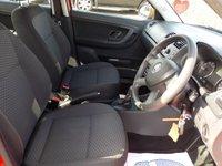 USED 2013 13 SKODA FABIA 1.2 SE TSI DSG 5d AUTO 103 BHP