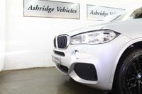 USED 2018 18 BMW X5 3.0 30d M Sport Auto xDrive (s/s) 5dr PAN ROOF! 7 SEATS! M SPORT +!