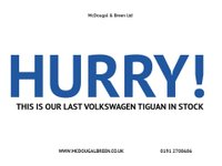 USED 2015 15 VOLKSWAGEN TIGUAN 2.0 MATCH TDI BLUEMOTION TECHNOLOGY 4MOTION 5d 139 BHP