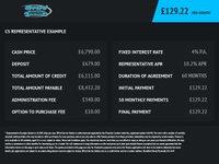 USED 2014 64 MINI HATCH COOPER 1.5 COOPER D 3d 114 BHP