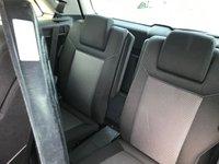 USED 2013 13 VAUXHALL ZAFIRA 1.6 EXCLUSIV 5d 113 BHP
