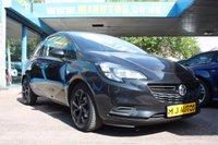2015 VAUXHALL CORSA 1.2 STING 3dr 69 BHP £5495.00