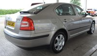 USED 2008 08 SKODA OCTAVIA 1.9 ELEGANCE TDI 5d 103 BHP