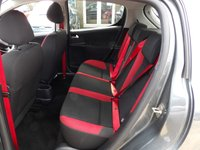 USED 2012 12 PEUGEOT 207 1.4 SPORTIUM 5d 74 BHP NEW MOT, SERVICE & WARRANTY