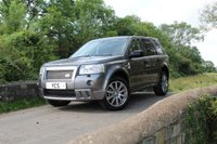 2009 LAND ROVER FREELANDER 2 2.2 TD4 HST 5d AUTO 159 BHP (FREE 2 YEAR WARRANTY) £10399.00