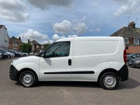 USED 2012 62 VAUXHALL COMBO 1.3 CDTI 2000 L1H1 1d 90 BHP LOW MILEAGE FINE EXAMPLE NO DEPOSIT ECP/HP FINANCE ARRANGED, APPLY HERE NOW