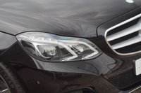 USED 2015 15 MERCEDES-BENZ E CLASS 2.1 E220 BLUETEC SE 4d AUTO 174 BHP FULL MB and MB Specialist History
