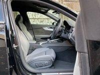 USED 2017 17 AUDI S4 AVANT 3.0 AVANT TFSI QUATTRO S4 5d AUTO 349 BHP