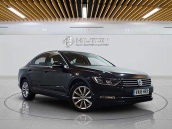 Used Volkswagen Passat for sale in Leighton Buzzard