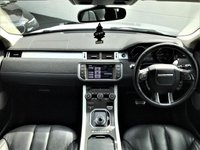 USED 2011 61 LAND ROVER RANGE ROVER EVOQUE 2.2 SD4 DYNAMIC 5d AUTO 190 BHP