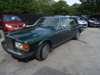 1983 BENTLEY MULSANNE