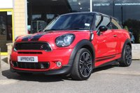2015 MINI COOPER 2.0 COOPER SD ALL4 3d AUTO 143 BHP £14269.00