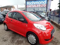 USED 2011 61 CITROEN C1 1.0 VTR 3d 68 BHP 12 MTH MOT, LOW INSURANCE, CHEAP ROAD TAX, IDEAL 1ST CAR