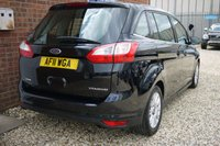 USED 2011 11 FORD GRAND C-MAX 1.6 TITANIUM 5d 148 BHP