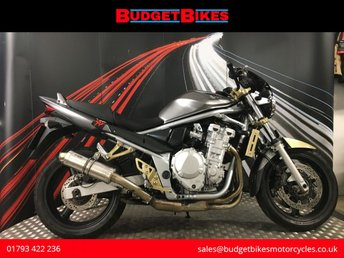 View our SUZUKI Bandit 650