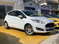 USED 2013 13 FORD FIESTA 1.0 ZETEC 5d 99 BHP NO DEPOSIT FINANCE AVAILABLE