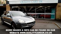 USED 2006 06 PORSCHE CAYENNE 3.2 V6 Petrol Auto/Tiptronic Newly imported from Japan. registered and ready The 4×4 system is highly sophisticated, providing outstanding traction on almost any surface.