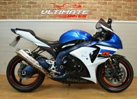 2011 SUZUKI GSXR 1000 L1 SUPER SPORTS 1000CC  £4795.00