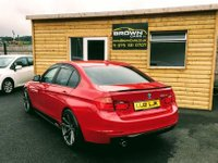 USED 2012 12 BMW 3 SERIES 2.0 320D EFFICIENTDYNAMICS 4d 161 BHP 2012 BMW 320D M Sport + M Performance Kitted ****Finance Available £48 Per week****  .