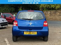 USED 2010 59 RENAULT TWINGO 1.1 EXTREME 3d 60 BHP GENUINE LOW MILEAGE FROM NEW, LOW INSURANCE GROUP, IDEAL FIRST CAR OR RUN AROUND - EXCELLENT CONDITION THROUGHOUT FOR THE YEAR AND MILES!
