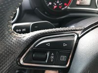 USED 2015 15 AUDI A1 1.6 SPORTBACK TDI S LINE 5d AUTO 114 BHP FANTASTIC A1 WITH GREAT SPEC INC SAT NAV PADDLE SHIFT DAB RADIO  BLUETOOTH