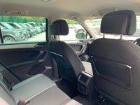 USED 2017 17 VOLKSWAGEN TIGUAN 2.0 SE NAV TDI BMT 4MOTION DSG 5d AUTO 148 BHP