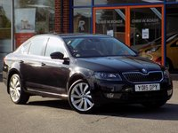 USED 2015 15 SKODA OCTAVIA 2.0 TDI CR Laurin + Klement 5dr *Sat Nav + Winter Pack + ACC*