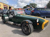 2013 CATERHAM SEVEN  Superlight R300 SV (Wide Body) £33250.00
