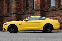 USED 2016 66 FORD MUSTANG 5.0 V8 GT Fastback 2dr **NOW SOLD**