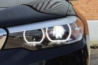 USED 2018 18 BMW 5 SERIES 2.0 530e iPerformance 9.2kWh M Sport Auto (s/s) 4dr SATNAV,BLUETOOTH,XENON,HYBRID