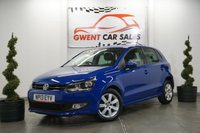 Used VOLKSWAGEN POLO for sale in Newport