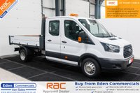USED 2018 18 FORD TRANSIT 2.0 350 L3 H2 P/V DRW *  FORD WARRANTY UNTIL MARCH 2021 *