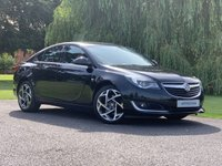 USED 2015 15 VAUXHALL INSIGNIA 2.0 SRI NAV VX-LINE CDTI 5d AUTO 160 BHP Great Example With Full Main Dealer History With Lots Of Extras