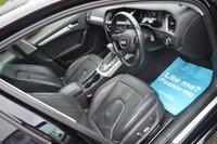 USED 2014 64 AUDI A4 2.0 TDI SE TECHNIK 4d AUTO 174 BHP