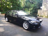 USED 2015 15 BMW 3 SERIES 2.0 320D EFFICIENTDYNAMICS BUSINESS TOURING 5d AUTO 161 BHP